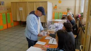 La agenda electoral internacional de abril