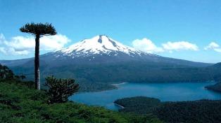 Diez temblores sacudieron cuatro regiones del sur de Chile sin causar víctimas