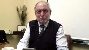 """Guelar afirmó que el acuerdo con China permite a Argentina """"ocupar un mercado ávido"""""""