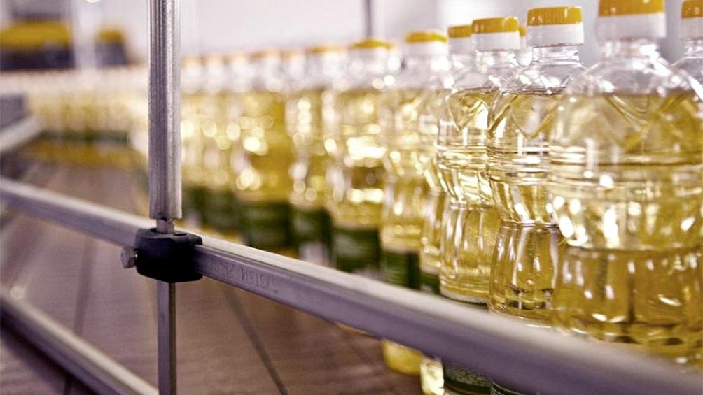 El precio base de aceites envasados se ajustará de acuerdo con una fórmula durante la vigencia del fideicomiso.