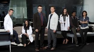 Un drama médico mediado por los avances tecnológicos llega a Universal Channel