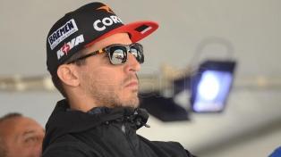 Súper TC2000: Rossi ausente en el Gálvez por positivo de coronavirus