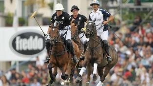 La Dolfina obtuvo el Campeonato Argentino Abierto de Polo