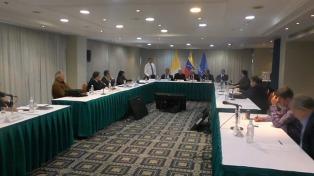 Se inicia otro diálogo entre el Gobierno y oposición venezolana