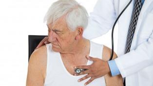 Día Mundial de la Fibrosis pulmonar idiopática, una enfermedad progresiva y poco frecuente