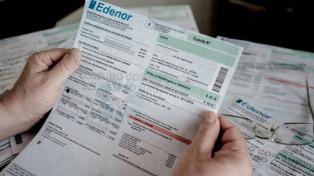 Edenor propone subas de tarifas para sectores con mayor capacidad de pago