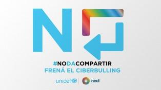 La campaña #nodacompartir participará en el Lollapalooza
