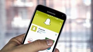 Snapchat utilizará la realidad aumentada para instalaciones artísticas