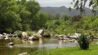 El Valle de Calamuchita amplió su oferta turística para la temporada
