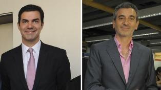 Randazzo y Urtubey se disputan el apoyo de gobernadores e intendentes bonaerenses