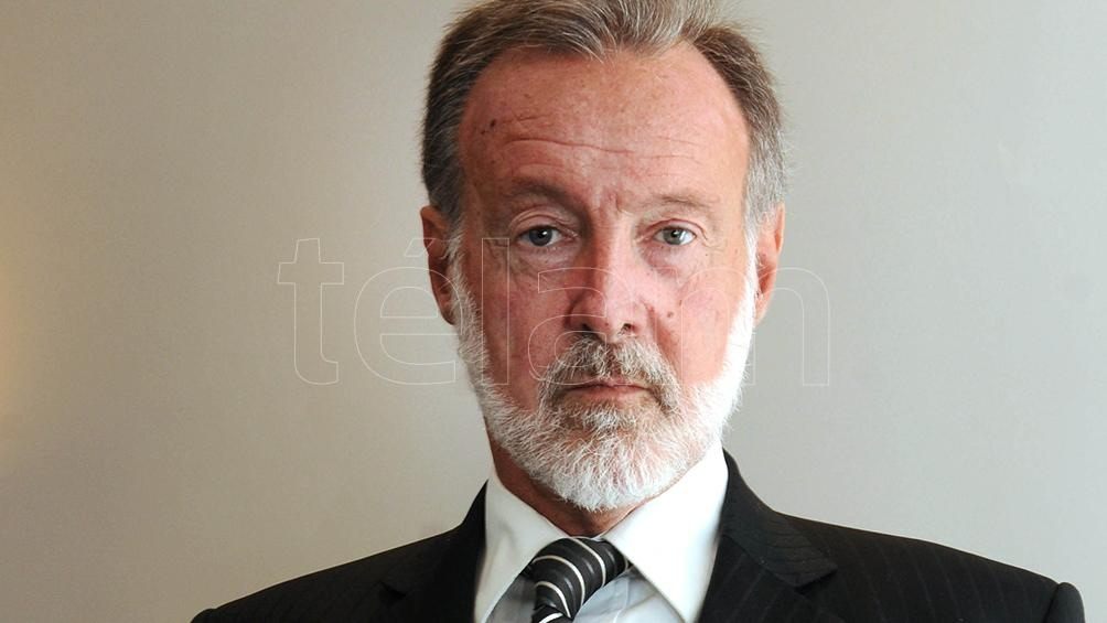Rafael Bielsa, flamante embajador de Argentina en Chile