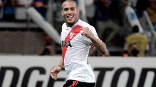 River rechazó la oferta de Toluca de México por Jonatan Maidana