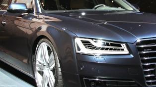 Los autos más caros del mercado argentino tienen precios de hasta U$S 500.000
