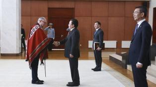 Argentina busca nuevos negocios e inversiones a través de la relación comercial con Mongolia