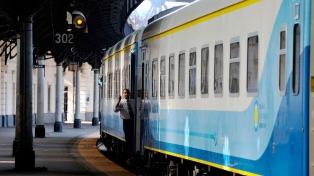 Buscan incentivar el uso del tren en las poblaciones de la ruta hasta Mar del Plata