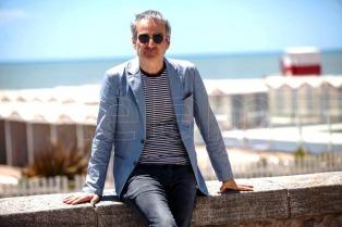 """Olivier Assayas: """"Me defino feminista"""""""