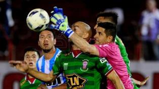 Entrar a la Libertadores y encontrar la regularidad, los objetivos según Orión