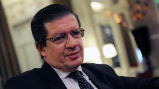 Baillard Poccard sostiene que la reforma electoral será aprobada en el Senado