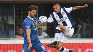 Talleres siguió de racha ante Atlético Rafaela