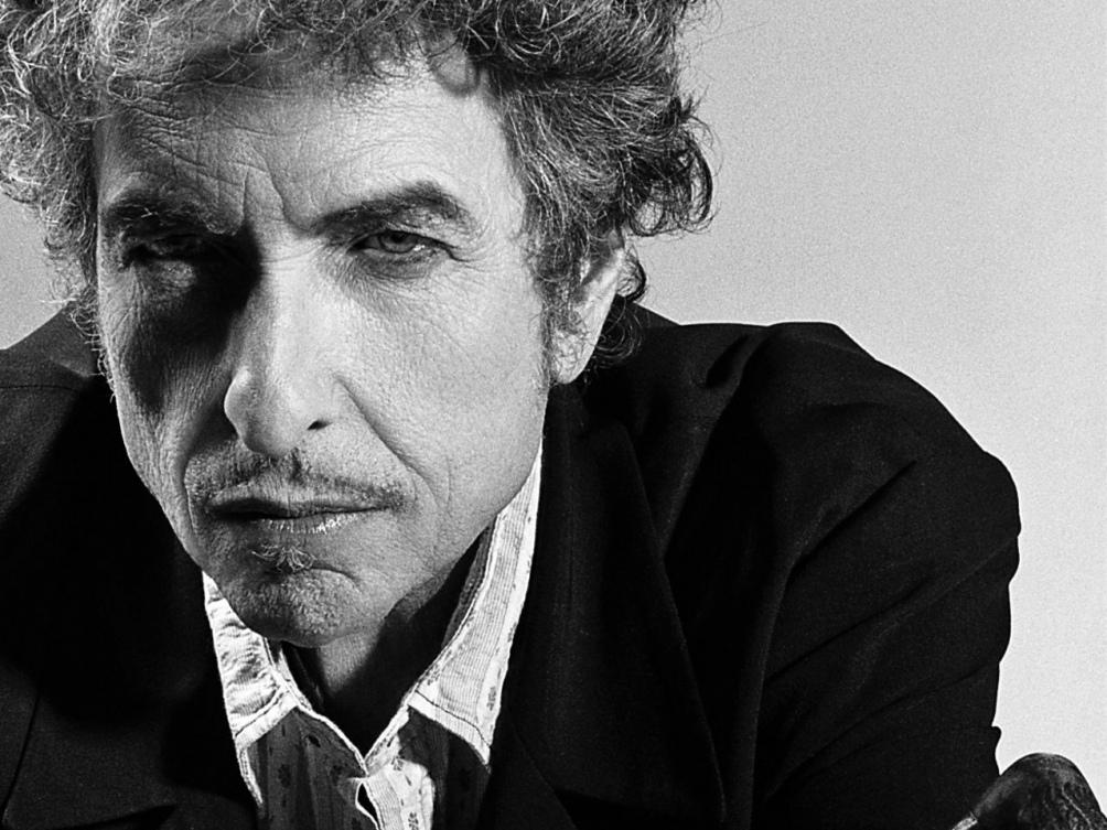 La nueva biografía de Dylan se publicará el 18 de mayo.