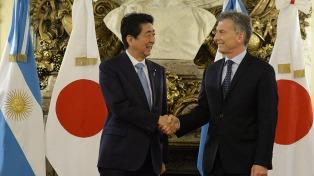Argentina inicia una nueva etapa en su relación con Japón