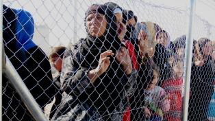 Rechazo internacional a la restricción de Trump al ingreso de refugiados e inmigrantes