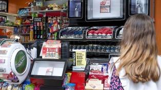El Gobierno bonaerense busca prohibir la venta de tabaco cerca de escuelas