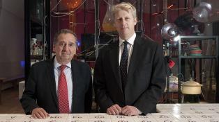 Barañao firmará en Londres un convenio con la Royal Society para el intercambio de investigadores