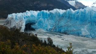 El Calafate tiene un 80% de ocupación hotelera por la Fiesta Nacional del Lago Argentino