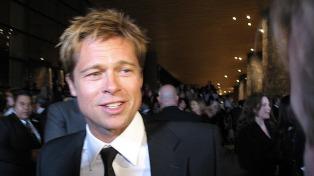 Brad Pitt, internado por problemas con las drogas y el alcohol