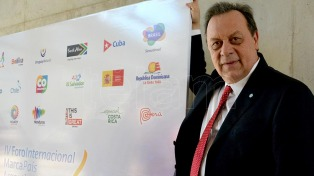 Se inauguró el IV Foro Internacional Marca País