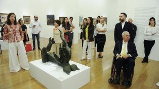Un panorama artístico de los diferentes movimientos modernos ligados a la construcción cultural del Brasil