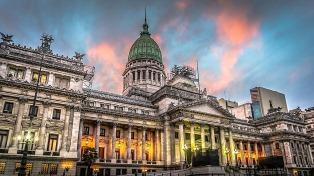 Una quinta parte de las leyes aprobadas en el Congreso fueron impulsadas por petitorios online
