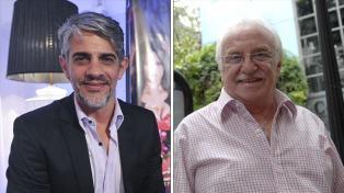 Piden indagar a Pablo Echarri y a Pepe Soriano en una causa por defraudación