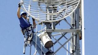 Una web para consultar sobre el impacto de las antenas de celulares