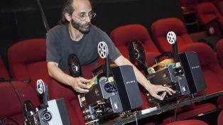El cine argentino en Súper 8 fue protagonista en el Festival Internacional de Mar del Plata