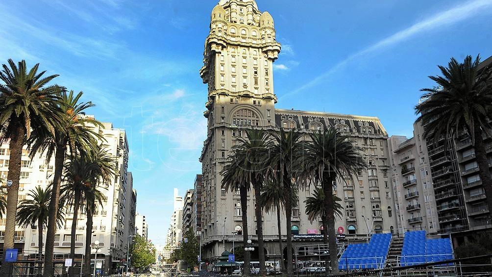 Se trata del tercer paro general del PIT-CNT, que aglutina a casi la totalidad de los sindicatos de trabajadores uruguayos