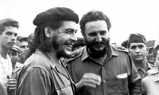 El arco político mostró respeto por la obra y legado de Fidel Castro