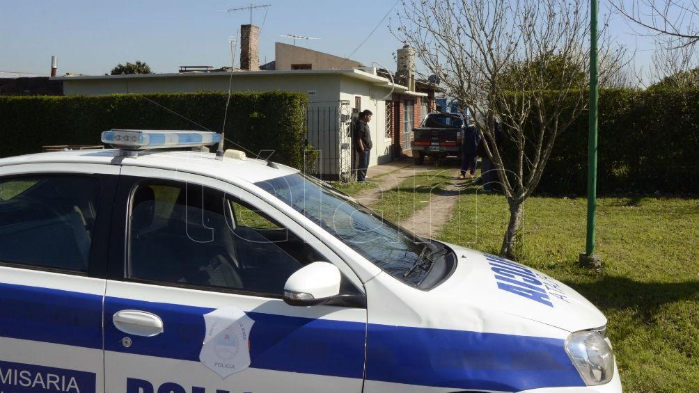 Cuatro efectivos de la Policía Bonaerense fueron detenidos