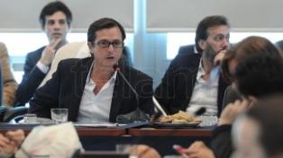 """Para Lipovetzky, """"no son necesarios más cambios en el gabinete"""" tras la salida de Dujovne"""