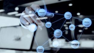 """""""Internet  de las cosas"""": desde el GPS en el auto hasta pulseras para registro médico"""