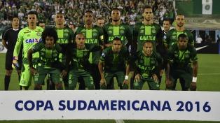 Hace un año la tragedia aérea de Chapecoense en Colombia conmovía al mundo del fútbol
