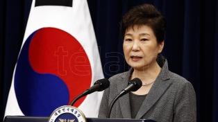 Seúl: la ex presidenta debió abandonar su residencia oficial tras su destitución