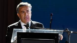 El gobernador Cornejo presentará en Madrid el prototipo de turismo del vino