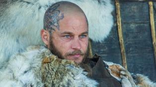"""""""Quería desafiar todos esos clichés sobre los vikingos"""", dijo el creador de """"Vikings"""""""