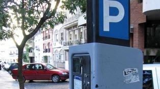 Miradas encontradas sobre el incremento de parquímetros en la Ciudad