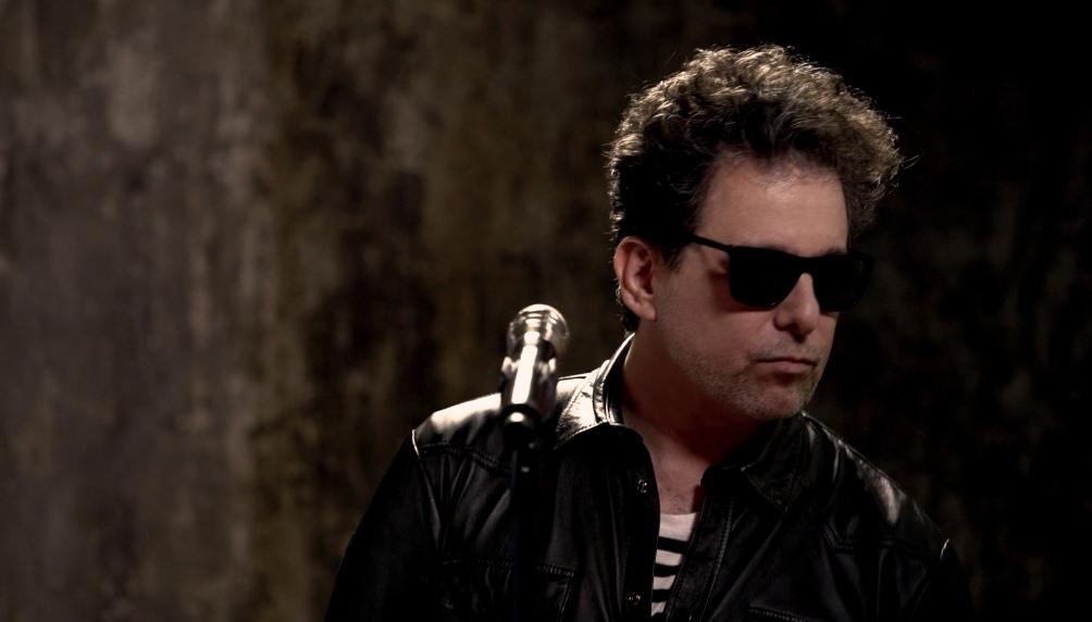 """""""Vamos a ser muchos músicos, incluyendo una orquesta"""", detalló Andrés Calamaro."""