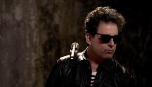 """Tras opinar que Queen es """"un grupo inflado"""", Calamaro grabará con Brian May"""