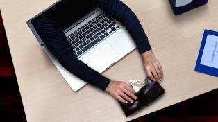 Las denuncias por estafas bancarias crecieron casi un 3.000 por ciento en 2020