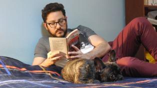 Ávalos Blacha: Malicia �es una novela que pensé a partir del cruce entre el policial y lo sobrenatural�